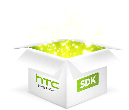 HTC OpenSense