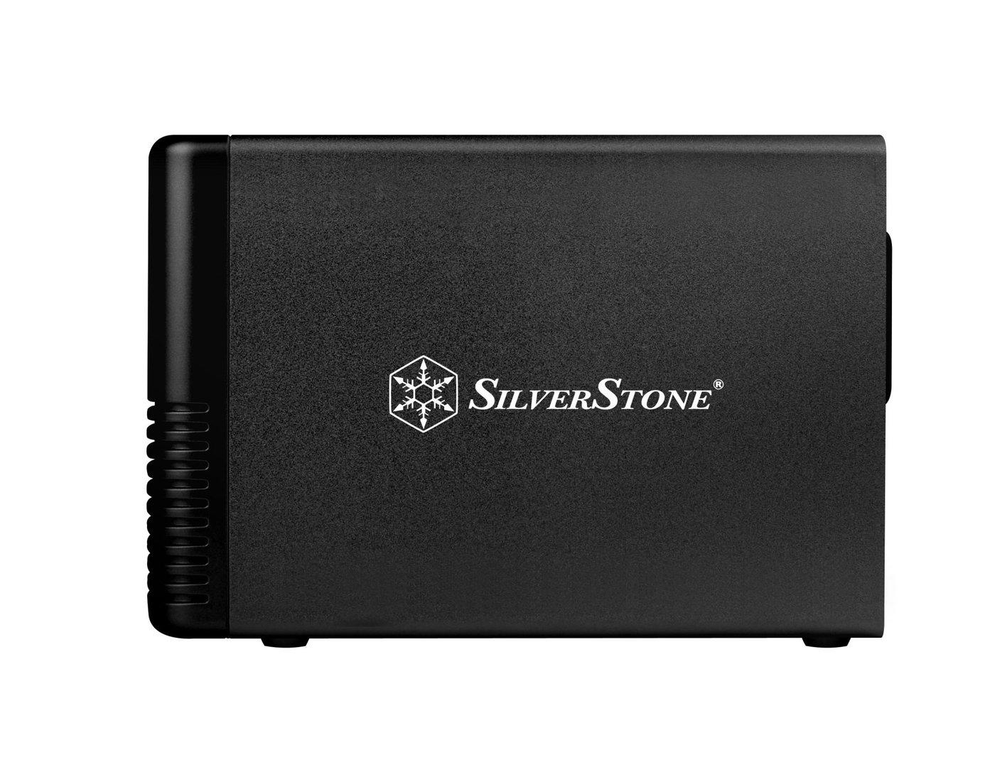 SilverStone DS321