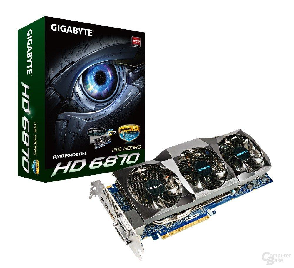 GV-R687UD-1GD Rev 1.0