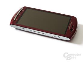 Zu empfehlen: Sony Ericsson Xperia Neo