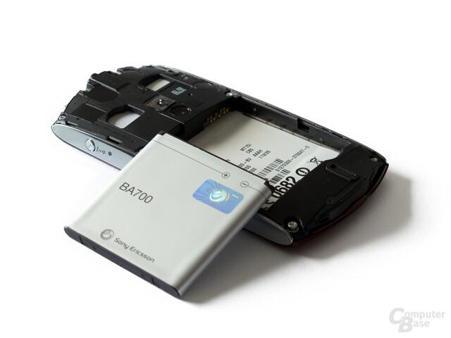 Trotz randvollem Datenblatt noch immer ein Telefon