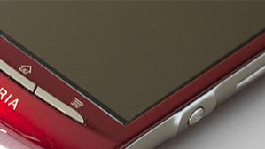 Sony Ericsson Xperia Neo im Test: Smartphone mit einfachem Rezept