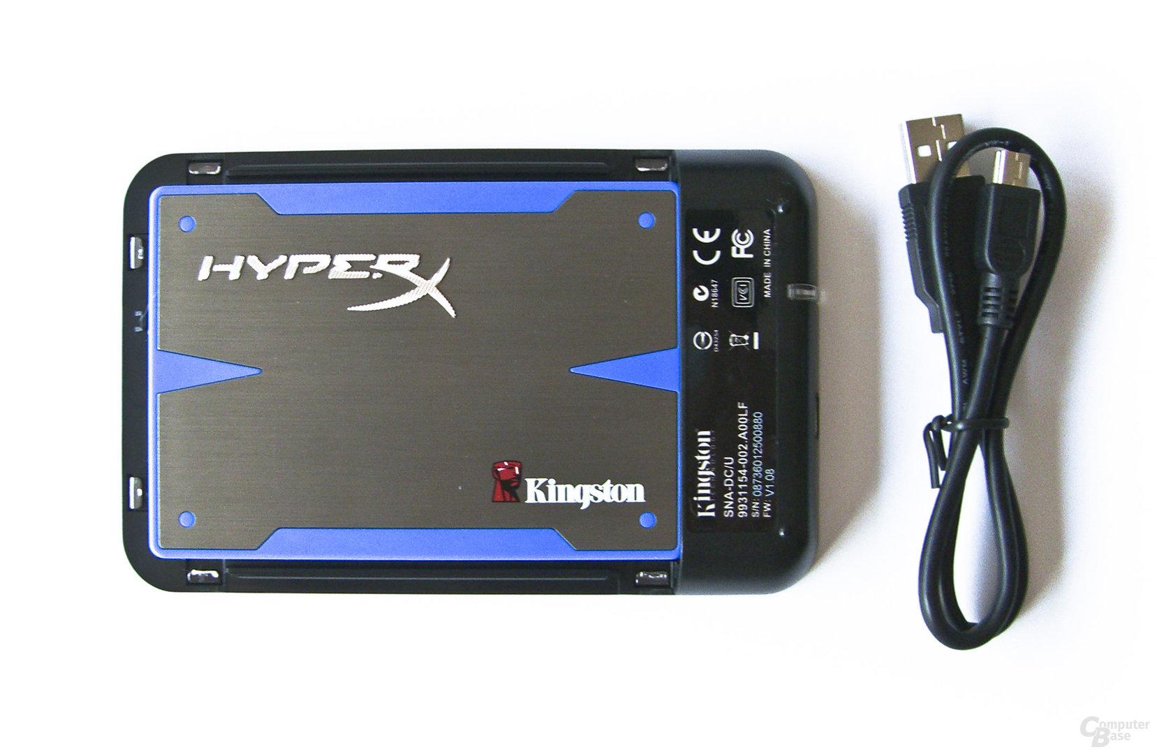HyperX USB