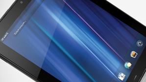 HP TouchPad: Ein Nachruft auf Tablets mit webOS