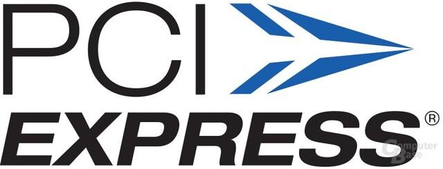 PCIe-Logo