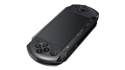 Sony PSP E-1000