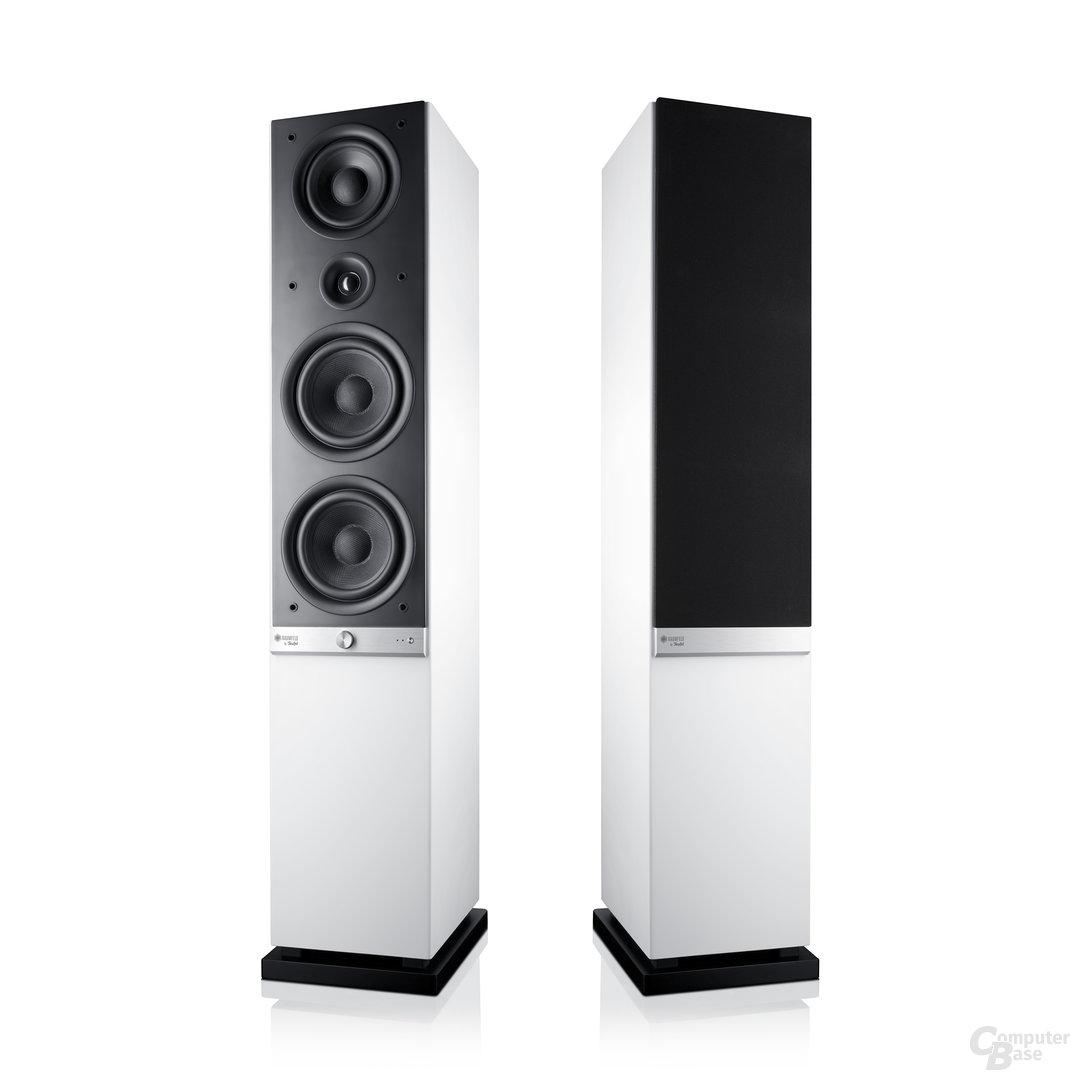 Raumfeld Speaker L