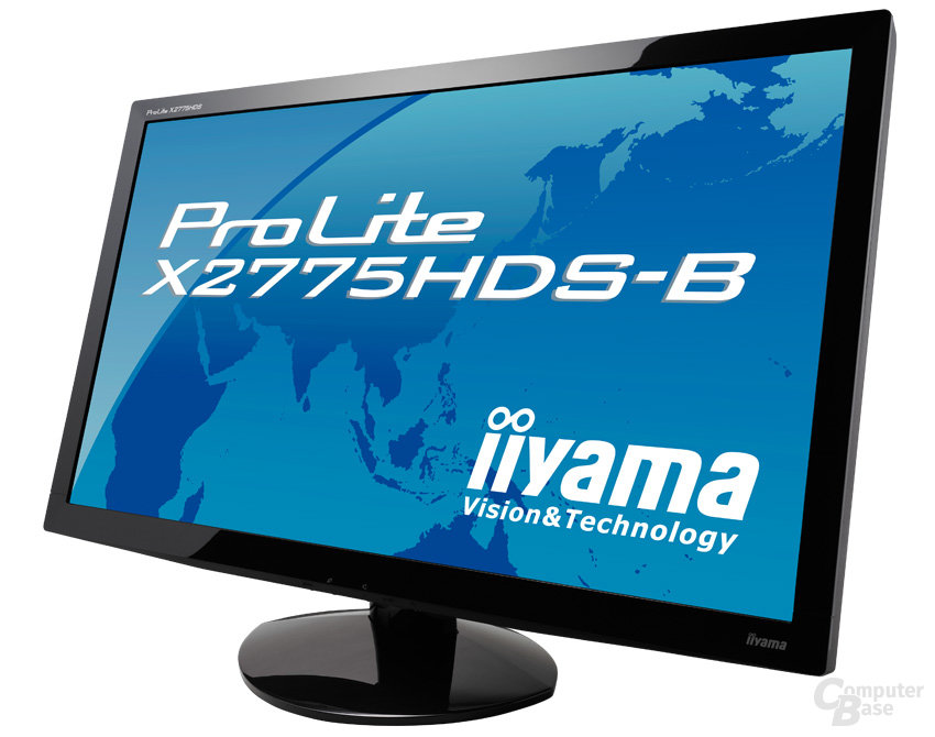 iiyama ProLite X2775HDS-B