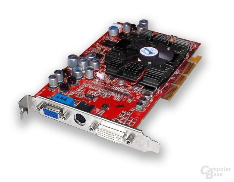 Radeon9700 Board