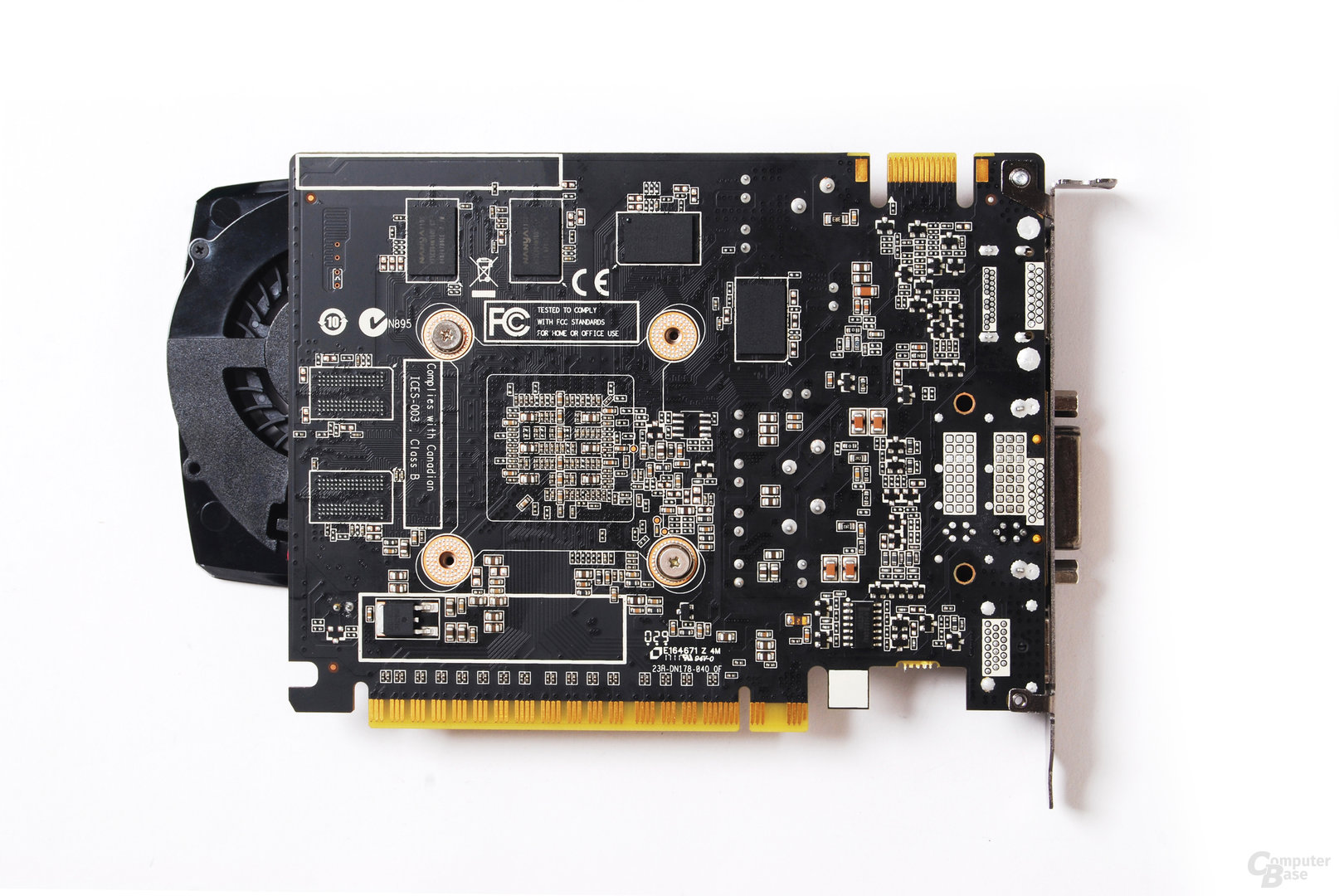 Zotac GeForce GTS 450 Eco Edition