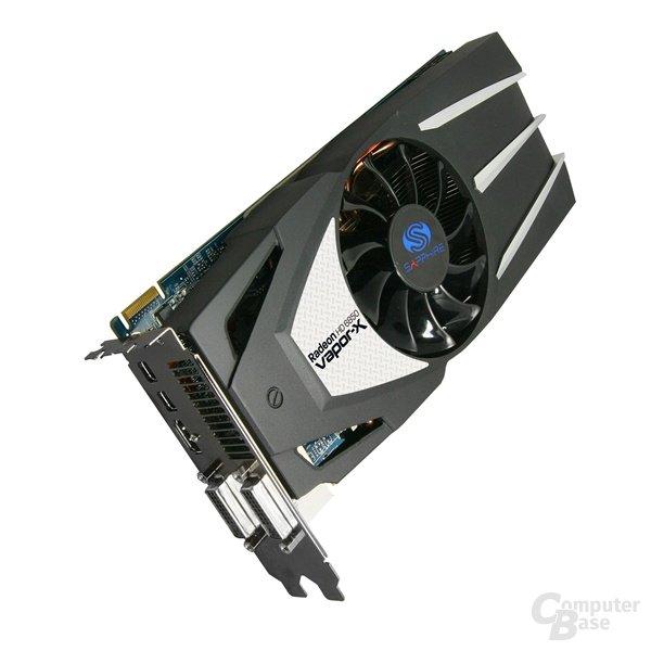 Sapphire HD 6850 Vapor-X