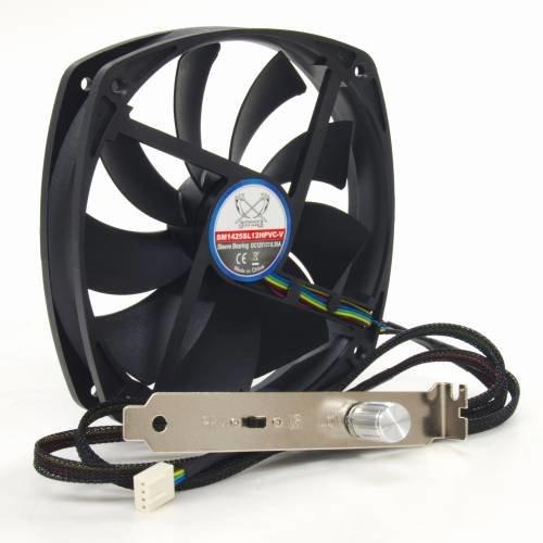 Slip Stream 140 PWM Adjustable VR
