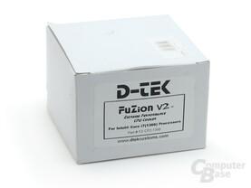 D-Tek FuZion v2