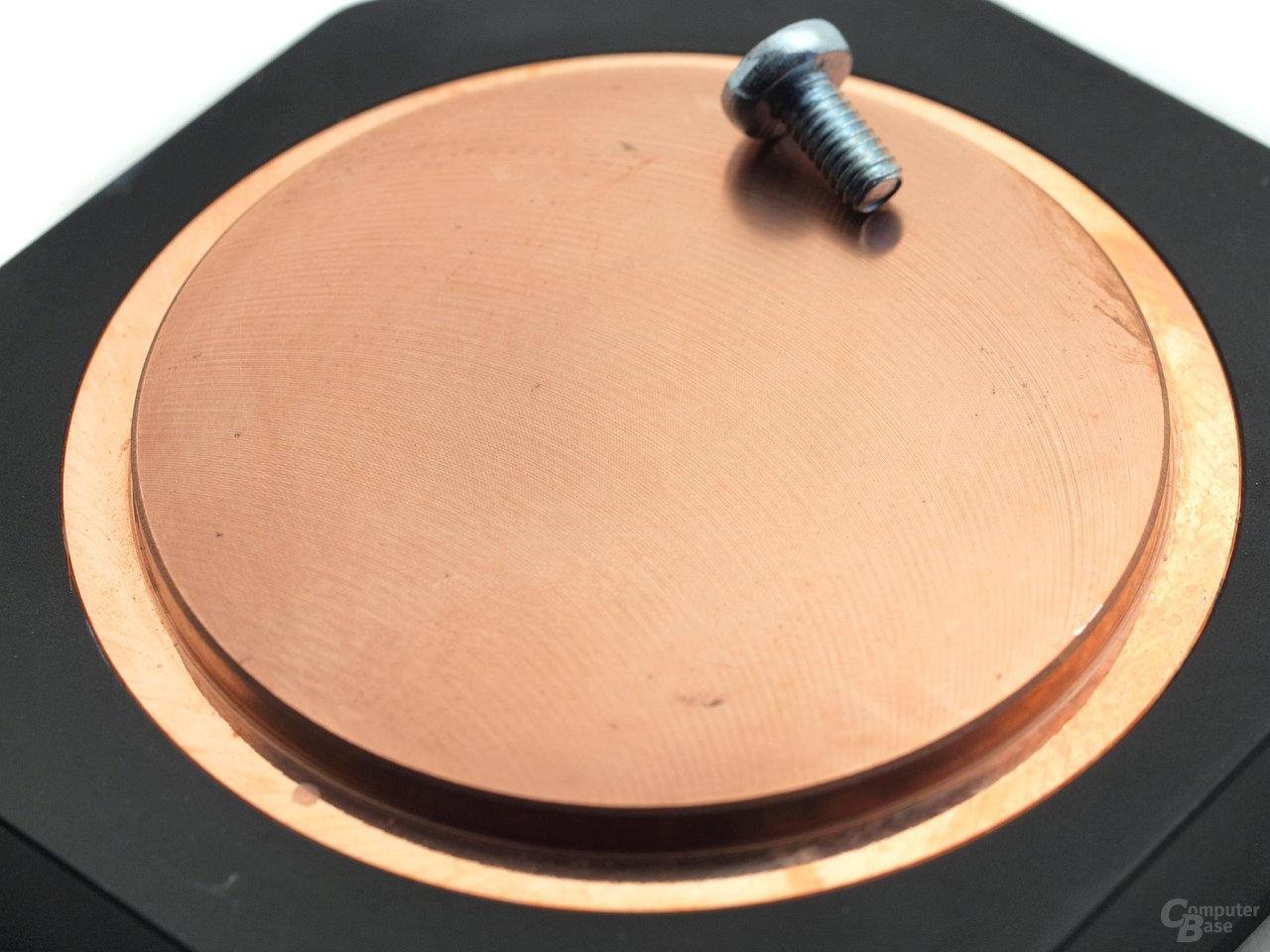 Innovatek i7 CPU-Kühler