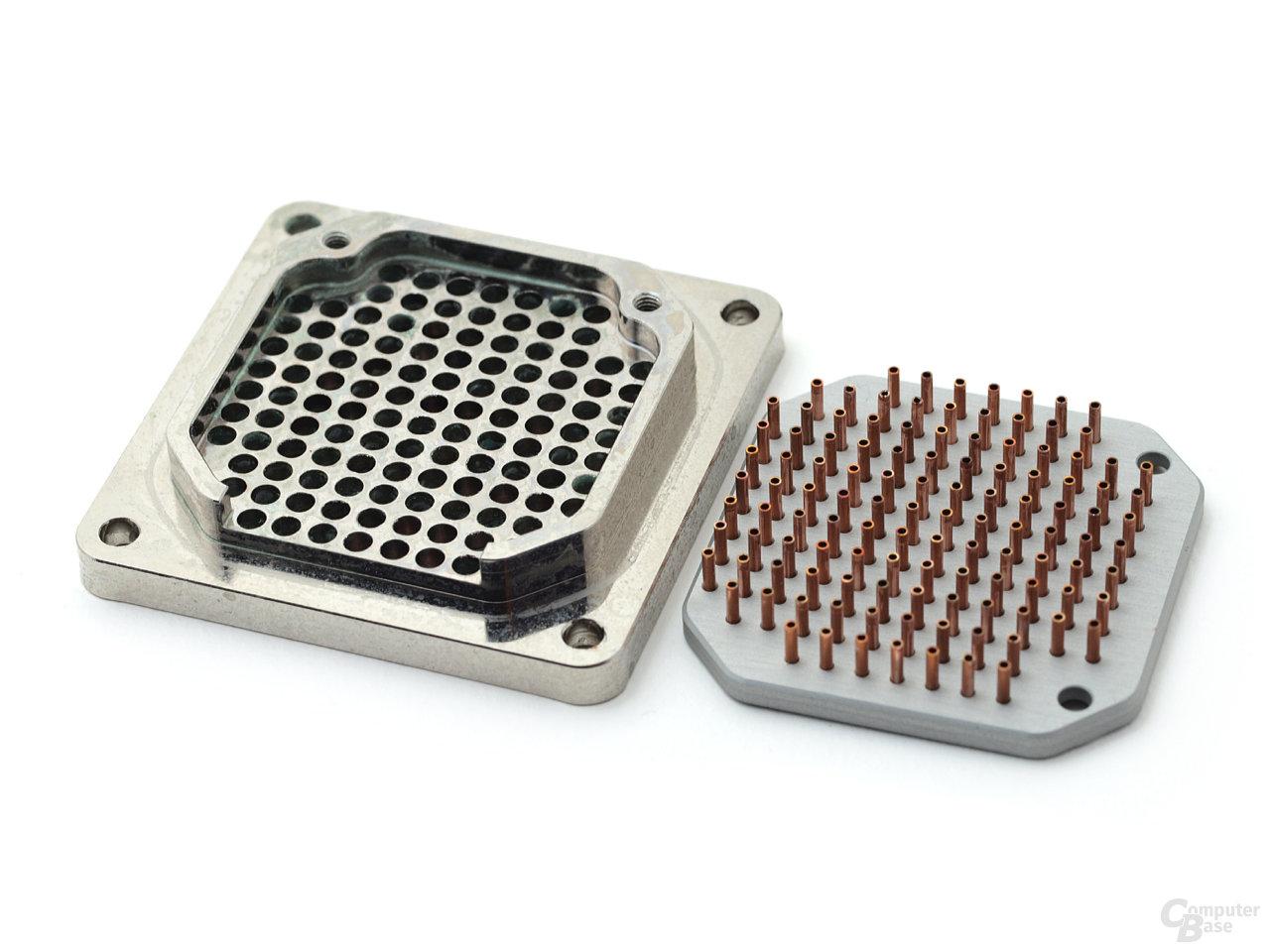 Innovatek Q-max CPU-Kühler