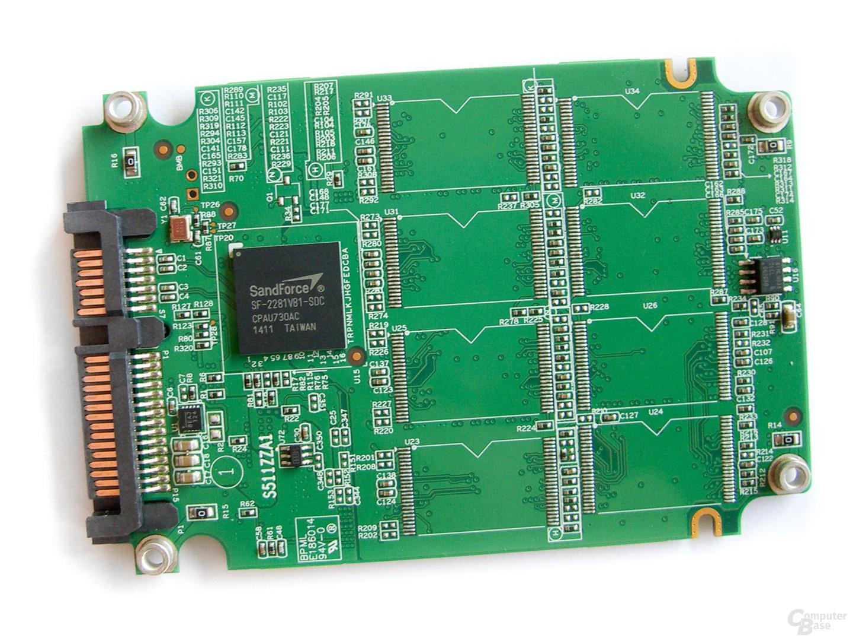 S511 Controller