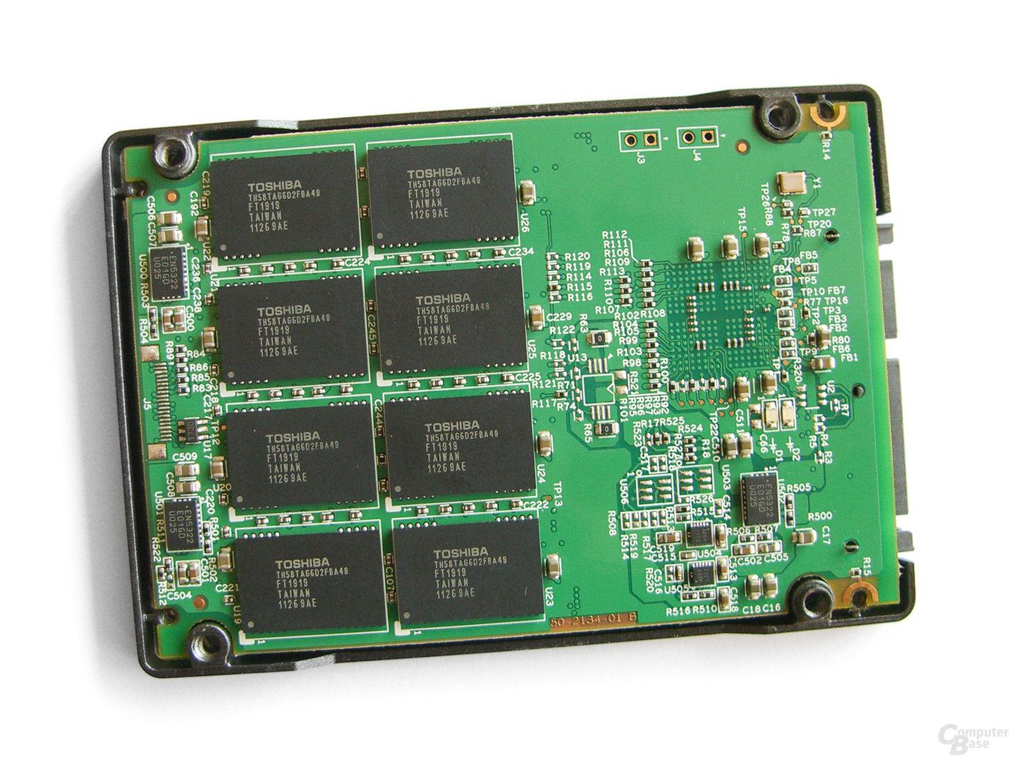 XLR8 Express NAND