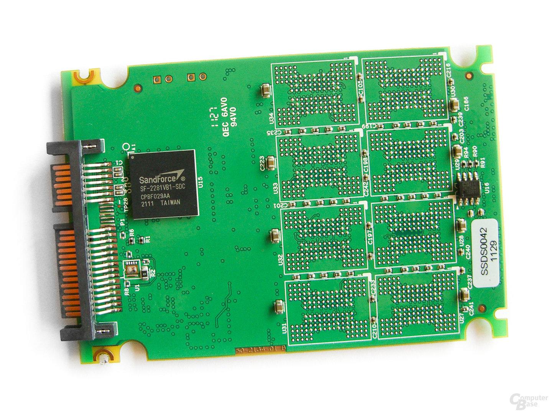 XLR8 Express Controller