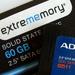 Adata S511 und XLR8 Express im Test: Zwei SandForce-SSDs mit 60 GB