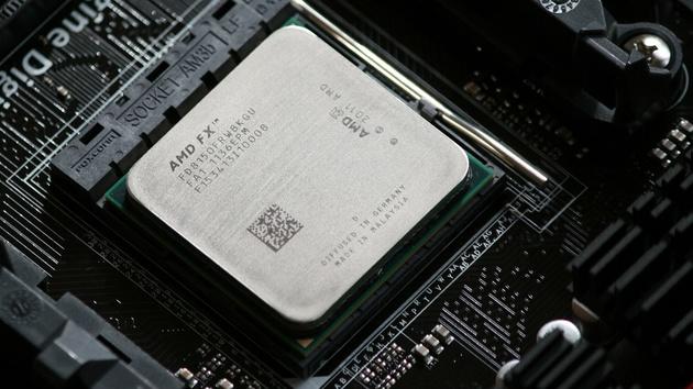 AMD Bulldozer im Test: Ein schwarzer Mittwoch