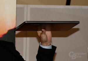 Lenovos Ultrabook IdeaPad U300s