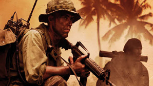 Men of War: Vietnam im Test: Vom 2. Weltkrieg nach Vietnam