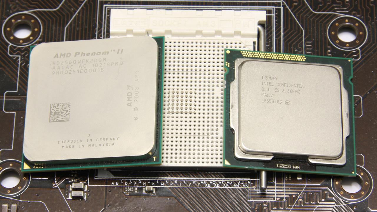 GPU braucht CPU: Welche CPU für welche Grafikkarte?