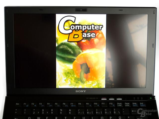 Sony Vaio Z21