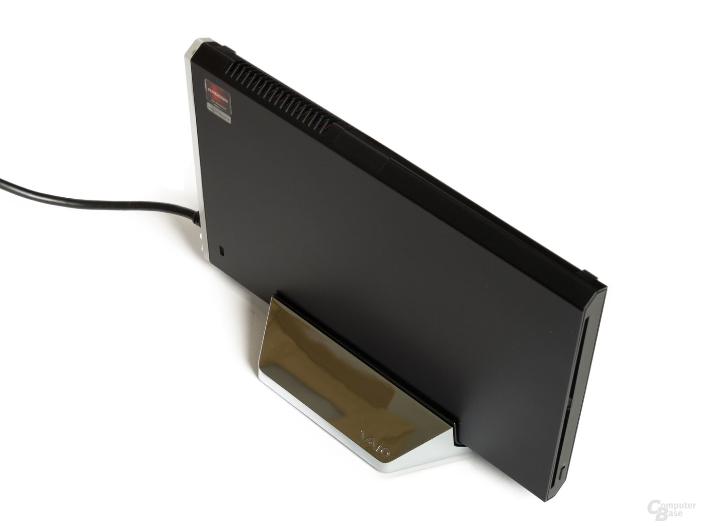 Sony Vaio Z21: Power Dock