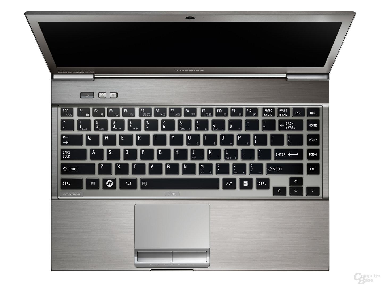Toshiba Portégé Z830