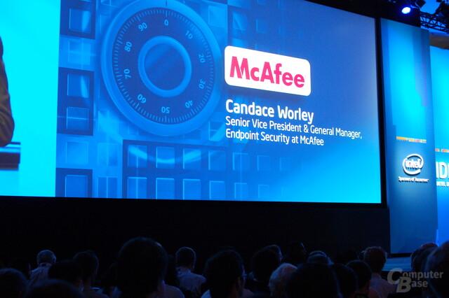 McAfee DeepSAFE