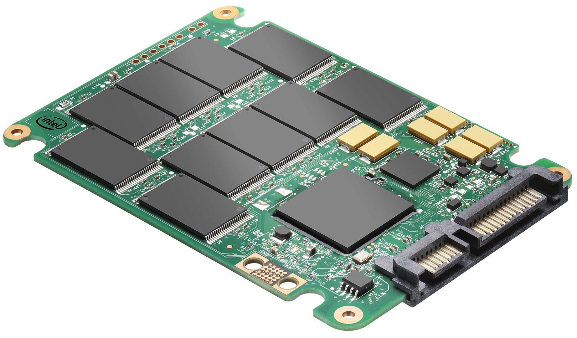 Intel SSD 710 CB Series