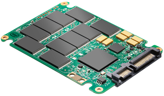 Intel SSD 710 CB Series