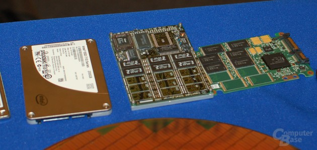 Intel SSD 710 Series