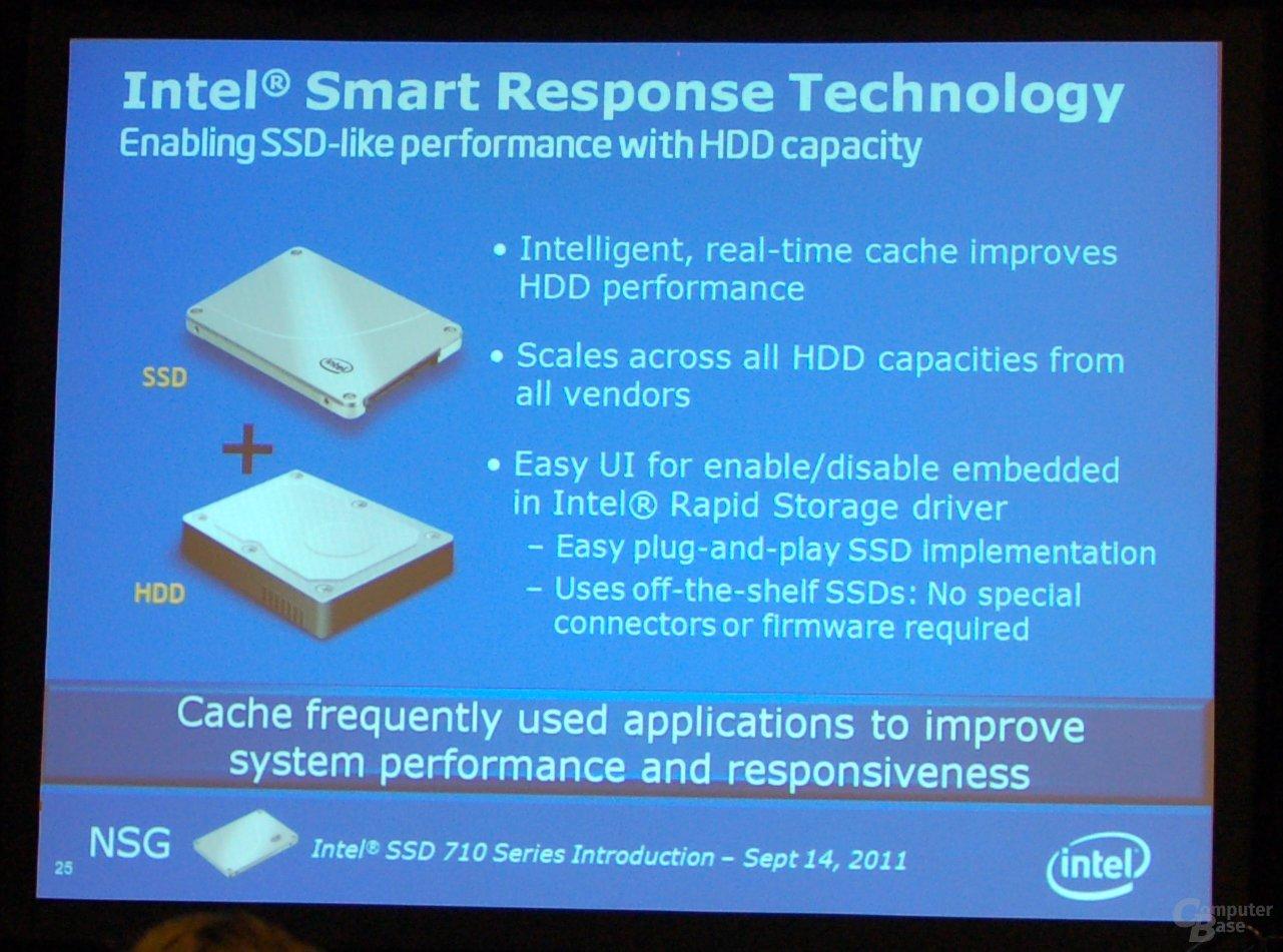 Intel SSD 31x Series