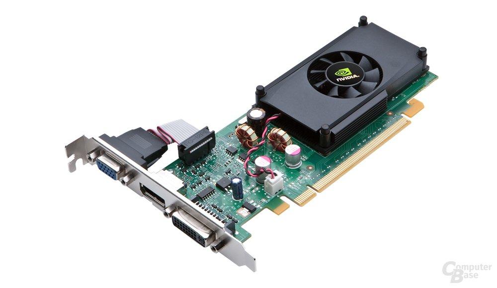 Nvidia GeForce 405