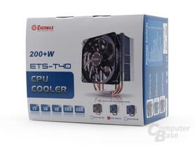 Enermax ETS-T40-TA Verpackung