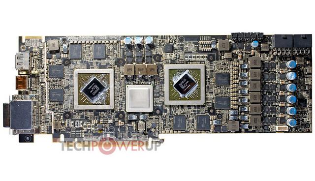 ColorFire Xstorm HD 6850 X2 4GB
