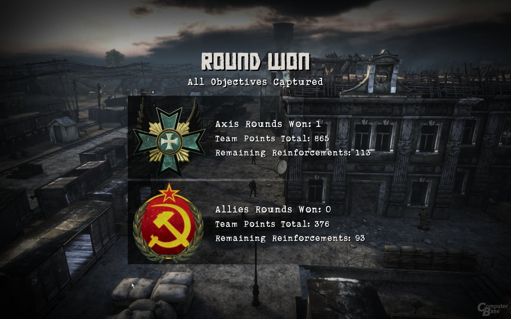 Red Orchestra 2 – Heroes of Stalingrad