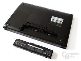 Samsung 200B5B