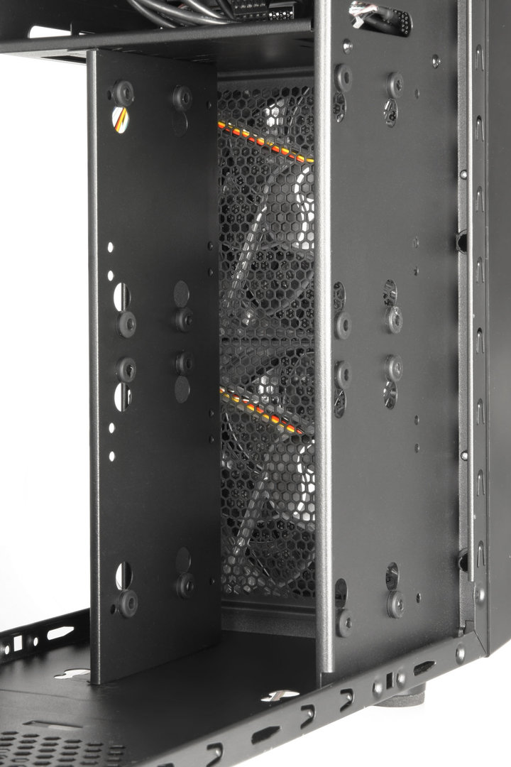 Sharkoon MS120/MS140: HDD/SSD-Montagepanels