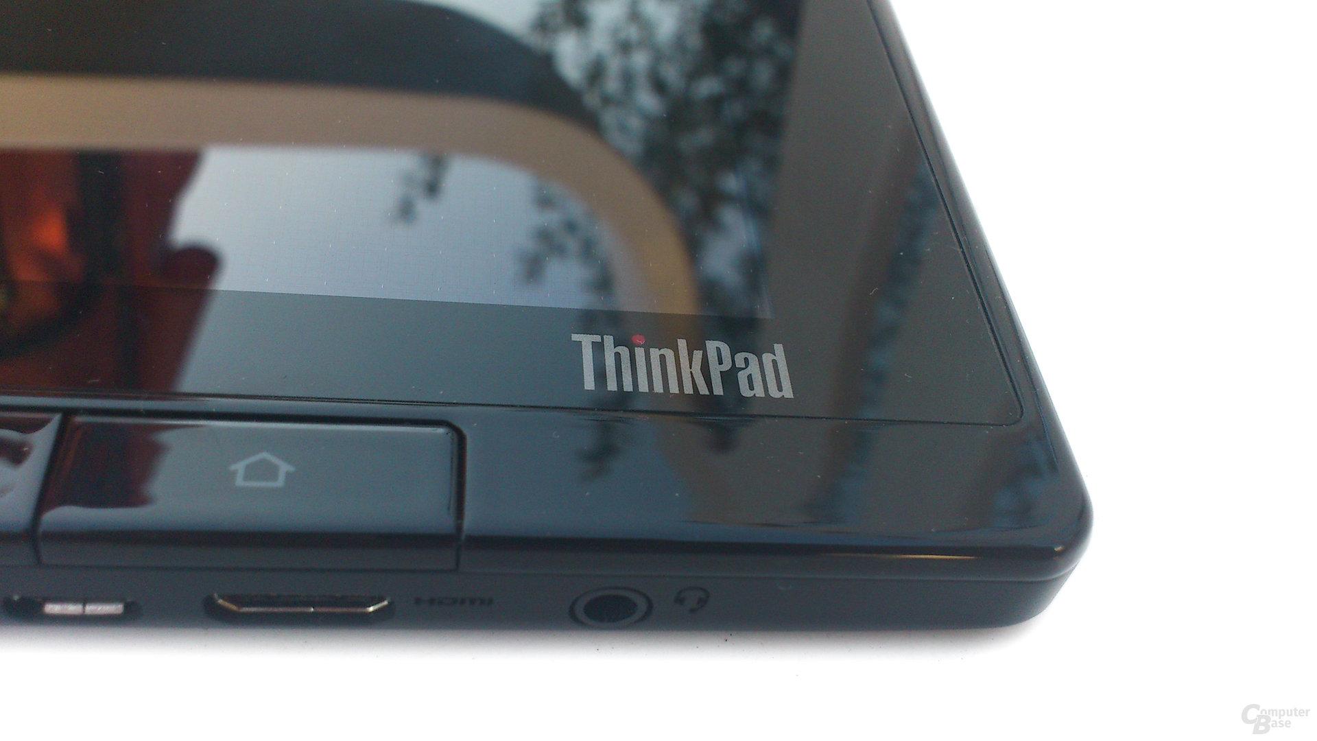 Das ThinkPad legt hin und wieder eine Denksekunde ein