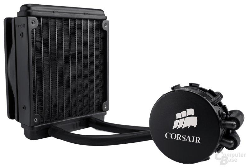 Corsair Hydro Series H40