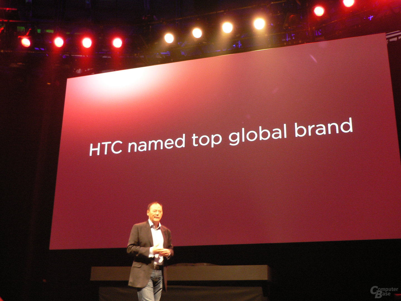 HTC PK London