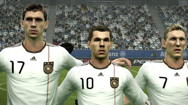 Pro Evolution Soccer 2012 im Test: Eine Alternative für FIFA 12