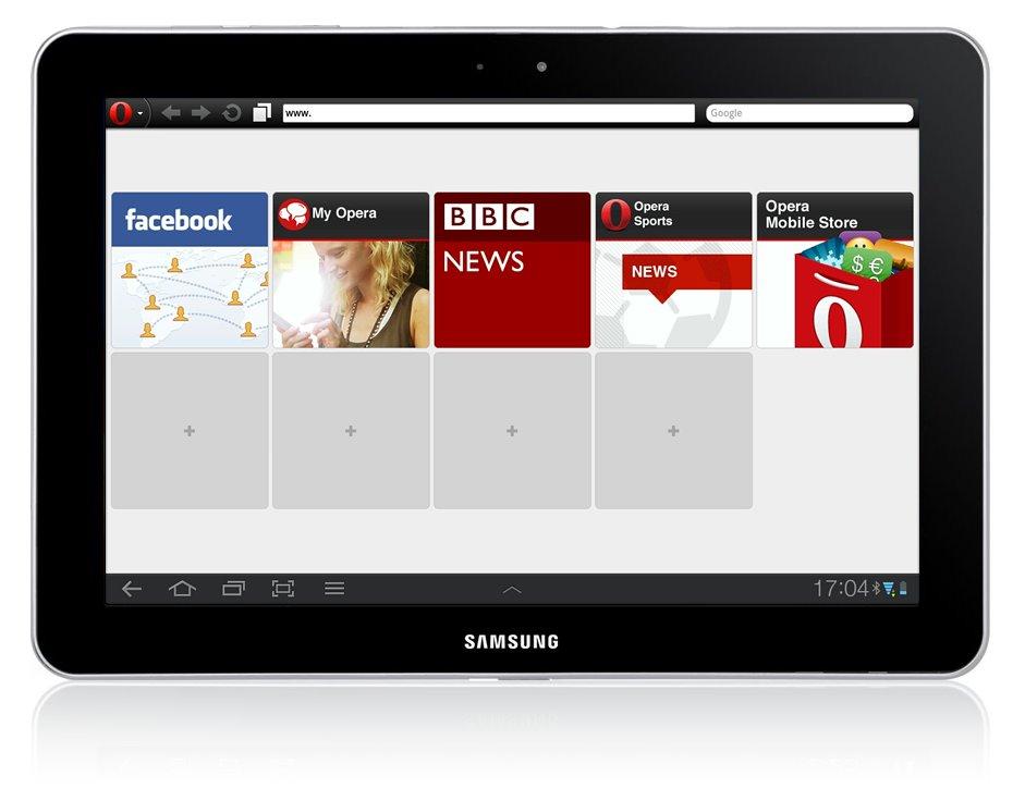 Opera Mini 6 5 und Opera Mobile 11 5 für Android - ComputerBase