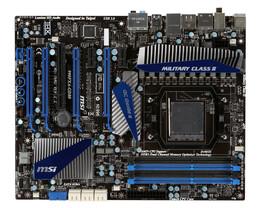 MSI FXA-GD80