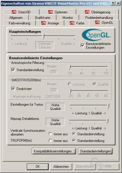 Catalyst 2.3 OGL