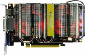 Palit GeForce GTX 560 Ti Twin Light Turbo