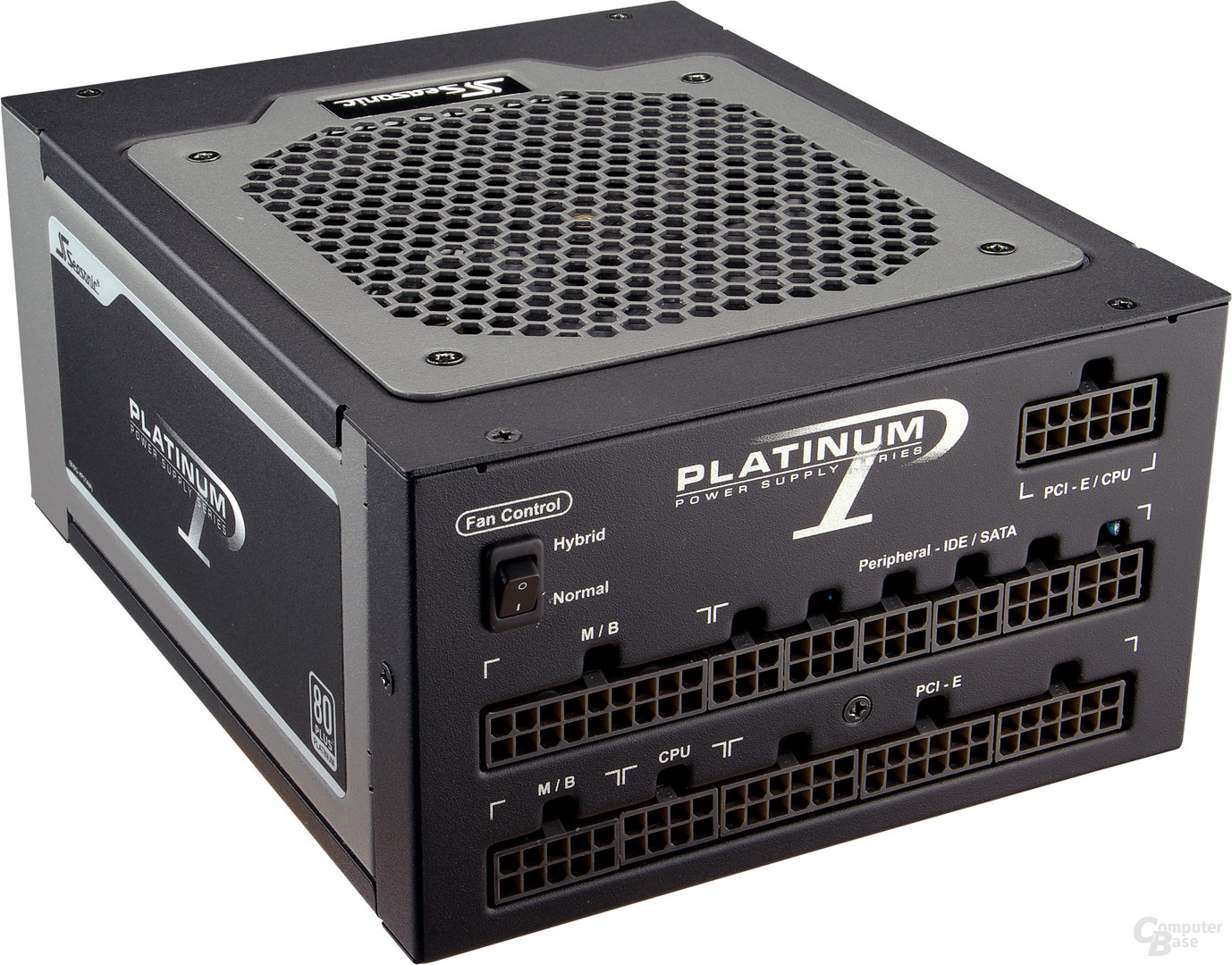 Seasonic Platinum-Serie